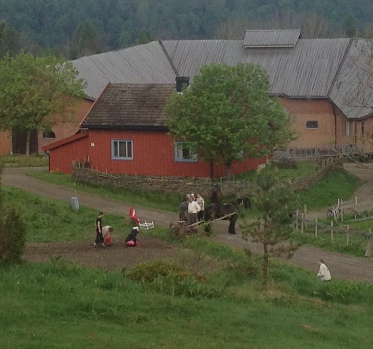 work, arbeid, vidaråsen, camphill,ledige stillinger